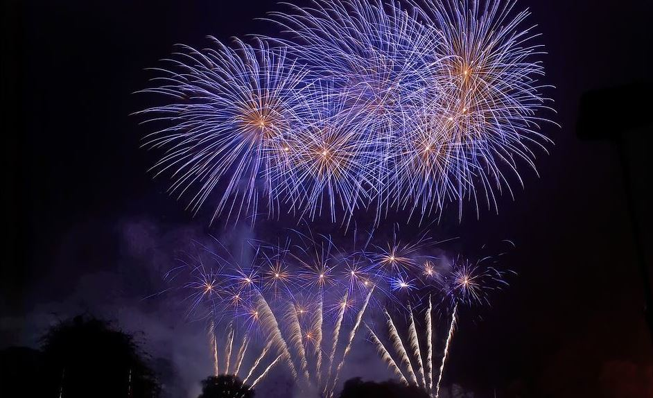 firework display company