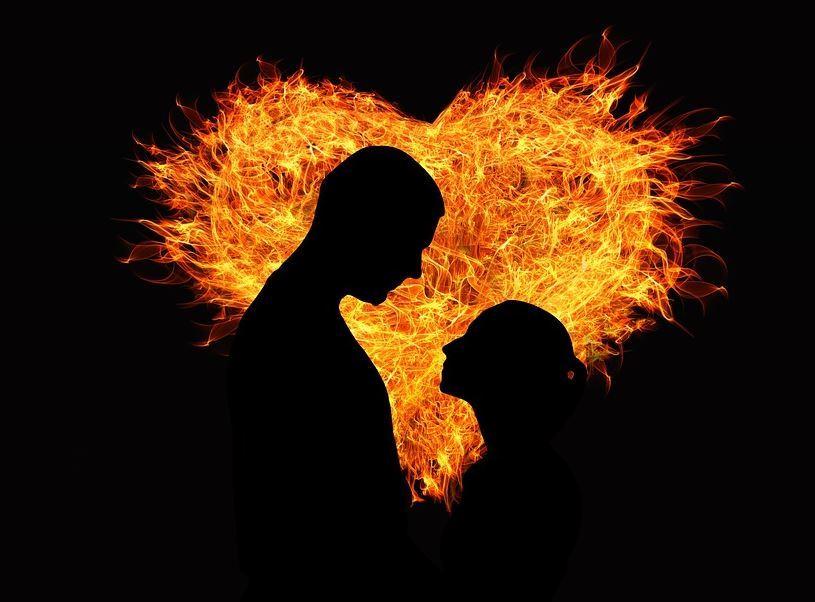 wedding firework effect