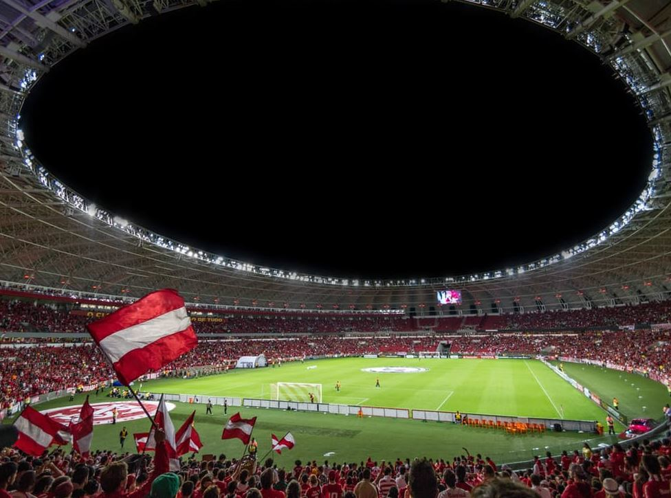 stadium and arena pyrotechnics