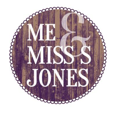 Me & Miss S Jones