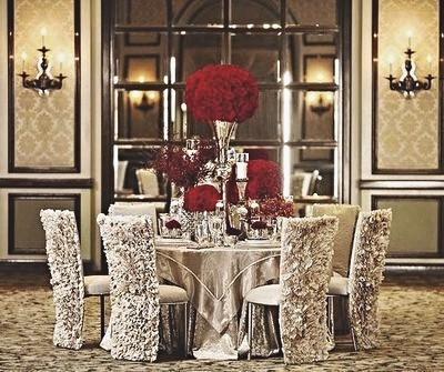 Design and Style your venue