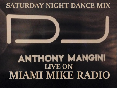 Saturday Night Dance Party 10pm-2am