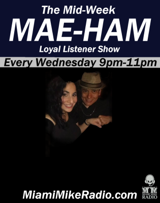 Wednesday Night Loyal Listener 9pm-11pm