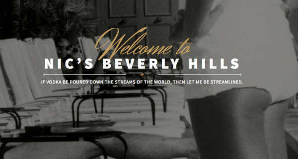 NICS - Beverly Hills - HALLOWEEN