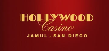 GrooveMartini Live at Hollywood Casino - San Diego
