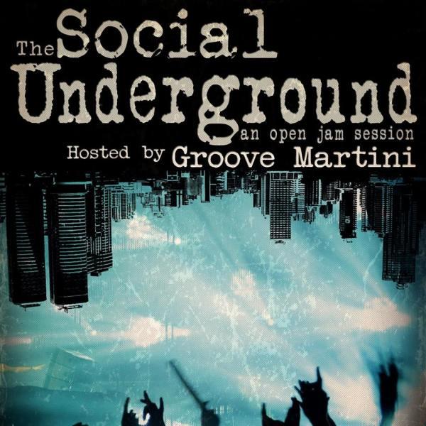 The Social Underground - DTLA