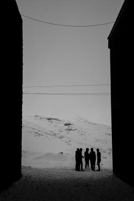 Emamazade Hashem, Iran, 2014