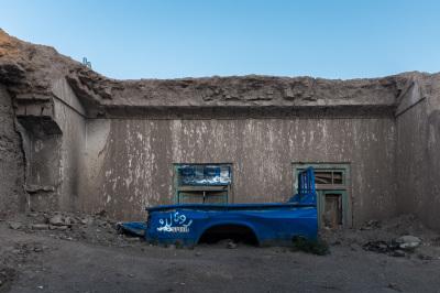 Birjand, Iran, 2015