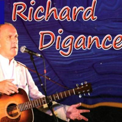 Richard Digance