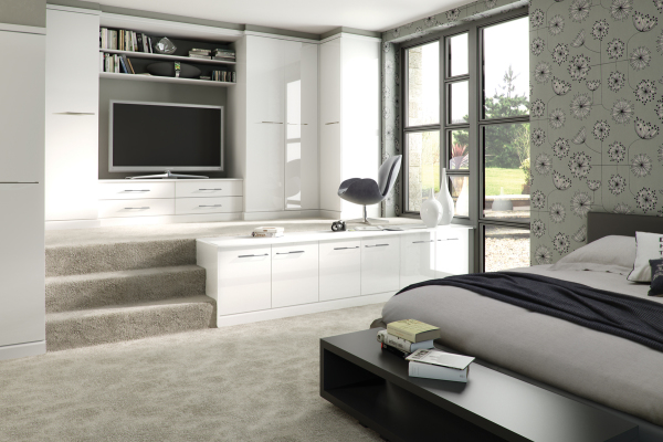Image Gloss White