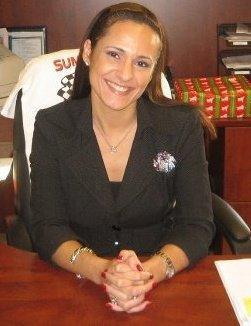 Melissa Prado Aguilar