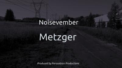 Noisevember 2016 #3 #4 #5