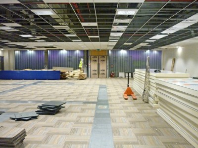 Cleanroom Construction & Installation