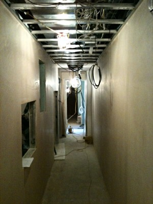 Cleanroom Remodeling & Retrofit Services