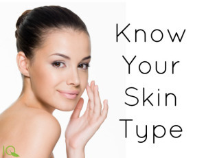 What's your skin type and what does it mean?