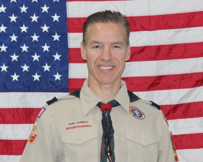 Chad Ferrell