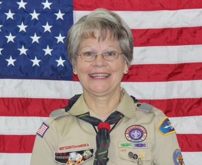 Debbie Chilcoat