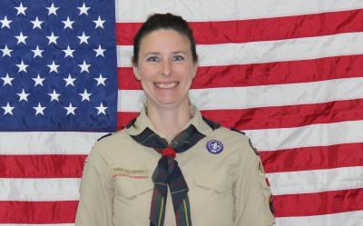Tina Althoff