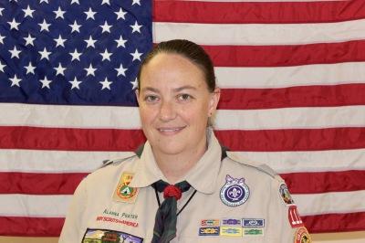 Alanna Prater