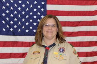 Jennie Croslin