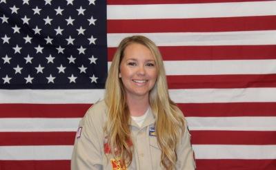 Stephanie Hemesley