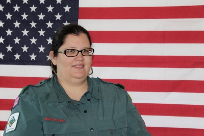 Rebecca Byrd