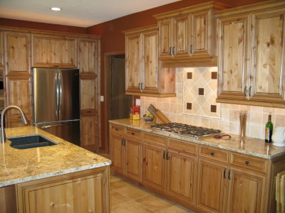 Ankeny kitchen remodel