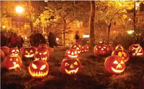Halloween and Bonfire Night Safety Tips