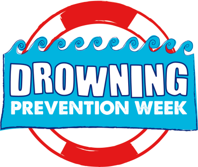 National Drowning Prevention Week June 16-26 2017