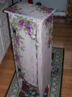 Hand Painted Furniture & Home Decor