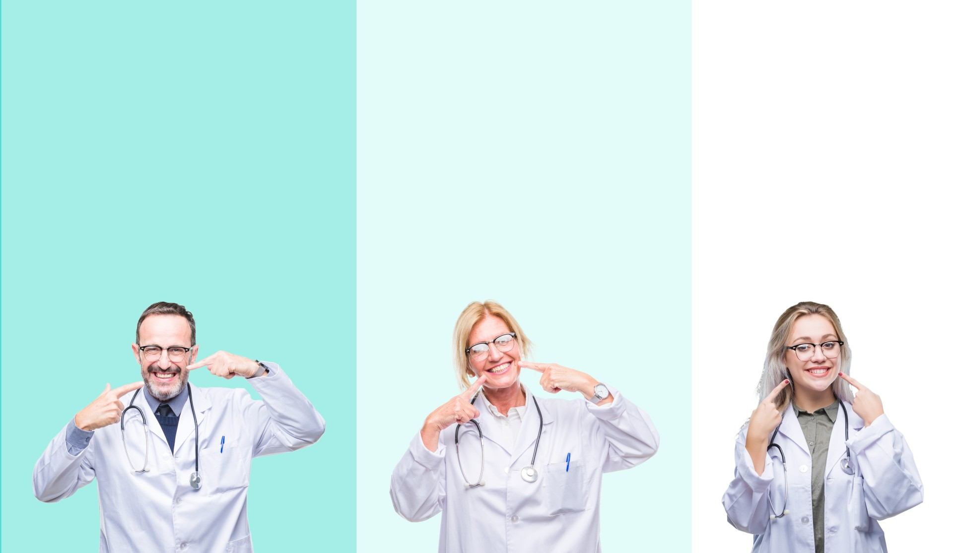 Senior general dentist and friendly specialty team take your satisfaction as their goal.