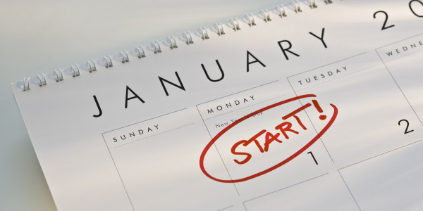 Made your New Year financial resolutions?