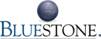 Bluestone Log