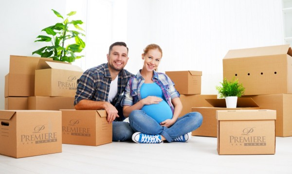 CAN YOU MANAGE a mortgage AND a baby?