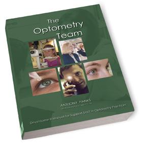 The Optometry Team