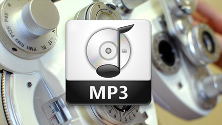Optometry Messages On Hold MP3