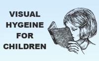 Visual Hygeine for Children