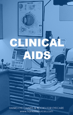 Optometry clinical aids
