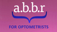 Abbreviations for Optometrists