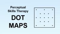 Dot Maps for Perceptual Skills Therapy