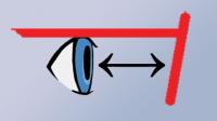 Contact Lens Vertex Distance Correction
