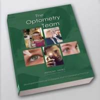 The Optometry Team book
