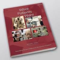 What Patients Want book