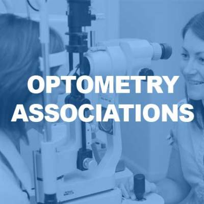 Optometry association websites
