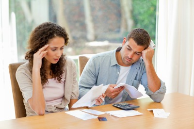 Six Items You Never Want to Appear on Your Credit Report