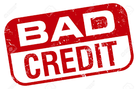 What is your bad credit costing you?