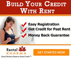 Paying Rent? Build Credit!