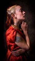 makeup, make up, makeup artist, makeup artistry, mua, hair, hair stylist, hair styling, tattoos, temprary tattoos, stencil tattoos, boudicca, boudicca inspired, celts, celtic, celtic inspired, portrait, portraiture, character, chracter makeup, historical figure,