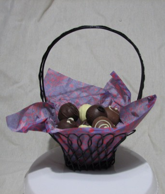 Mixed Gift Basket