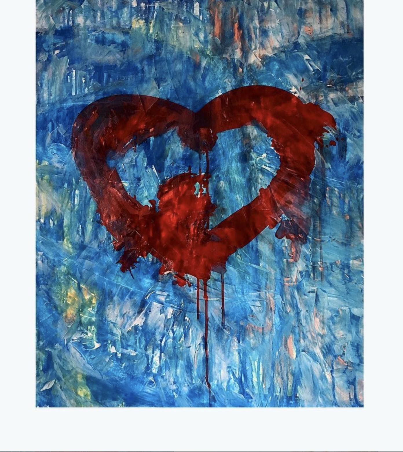 EN version: Art-love Making + My Notes